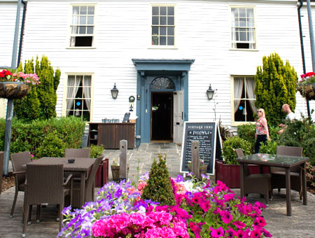 Two Night Escape at an Innkeepers Lodge - Was £159, Now £139
