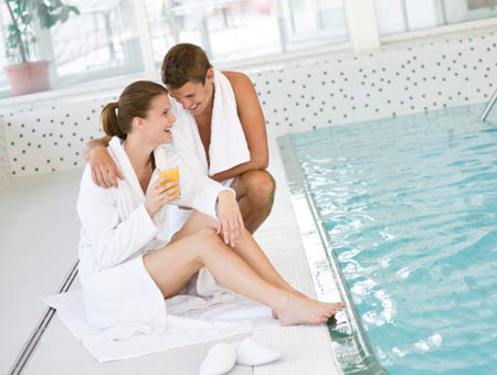 Romantic Retreat for Two at Bannatynes Darlington Hotel  Was £274 Now £264