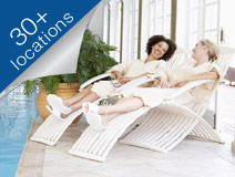 Pamper Day with Three Treatments for Two - Was £199, Now £99