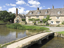 Discover the Cotswolds - Was £174, Now £164
