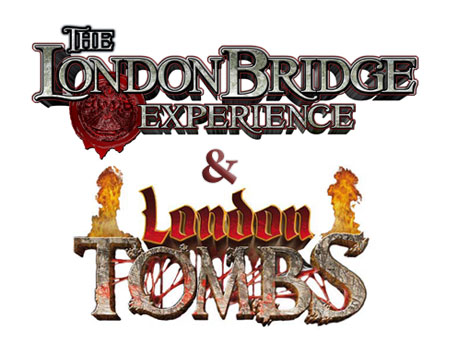 image of London Bridge Experience and London Tombs for Two - Was £49, Now £39