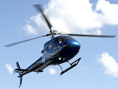 Image of 15 Minute Helicopter Flight for Two