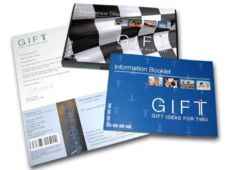 Wedding Gift Experience Vouchers : Gift Ideas, Anniversary Gifts & Wedding Gifts