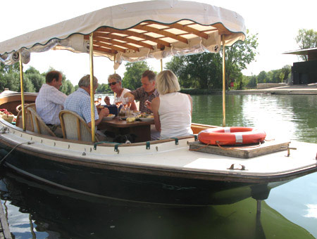 image of Dining River Cruise for Two