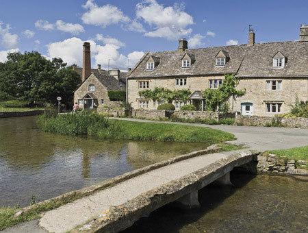 image of Discover the Cotswolds