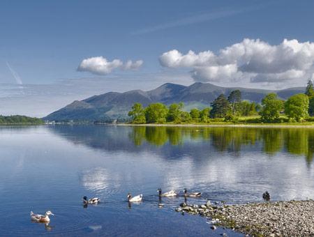 image of Visit the Lake District