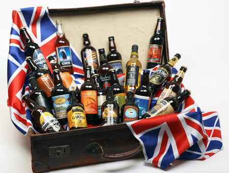 Best of British Beer Collection