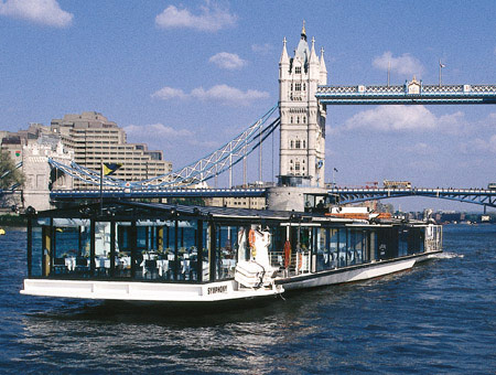 image of Bateaux Premier Lunch Cruise Trip For Two
