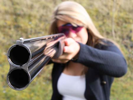 Clay Pigeon Shooting for Two with 100 Clays - 16th Birthday Experiences For Friends & Family