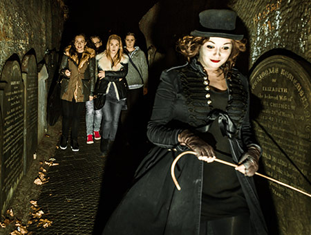 image of Liverpool Ghost Walk for Two