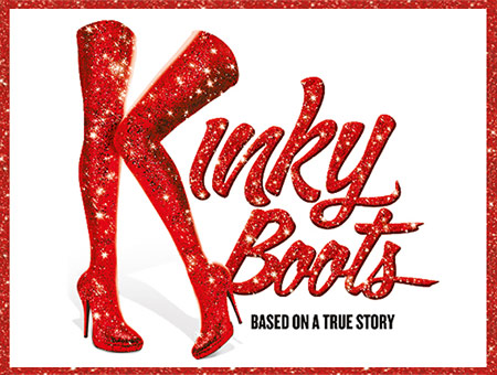 image of Tickets to Kinky Boots and a Meal for Two