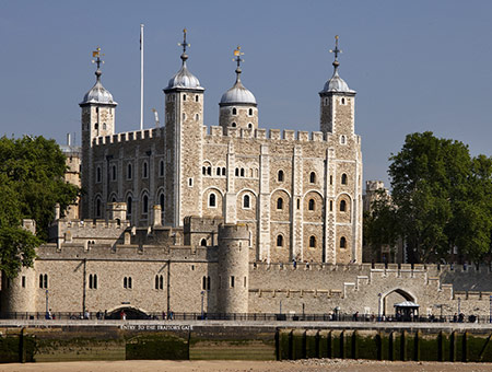 Lifestyle Entrance to the Tower of London for Two